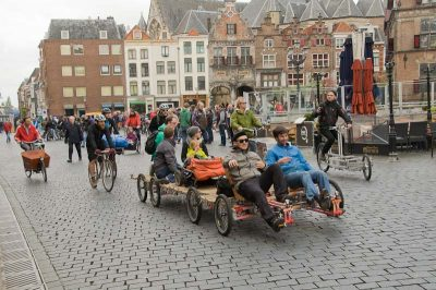 Holland Cycling - Bikademy