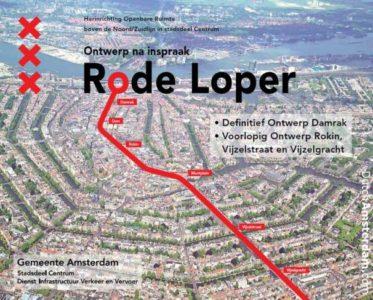 Rode Loper Amsterdam 606X487 - Bikademy